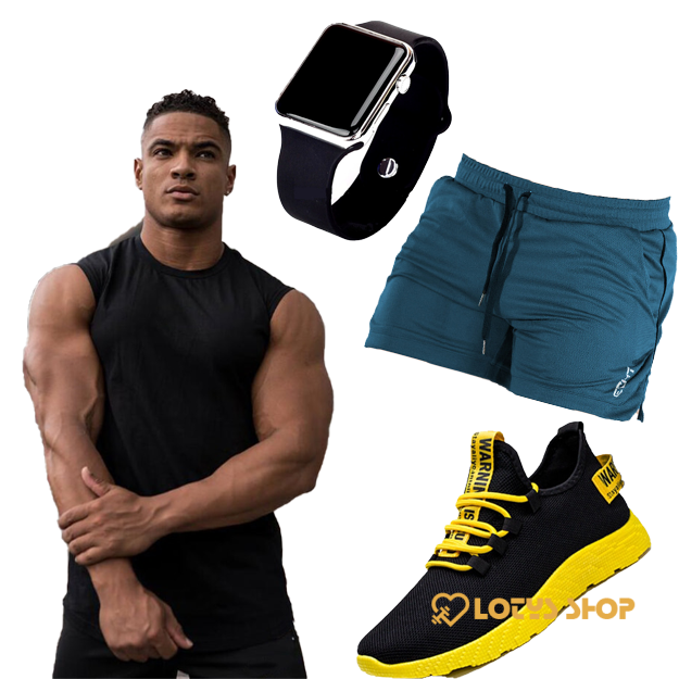 Lotys Shop Fashion tips – Each of us tries to push our limits https://lotys-shop.com/fashion-tips-ways-to-wear-gym-fitness-workout-mens-clothing-t-shirt-sneakers-watch/