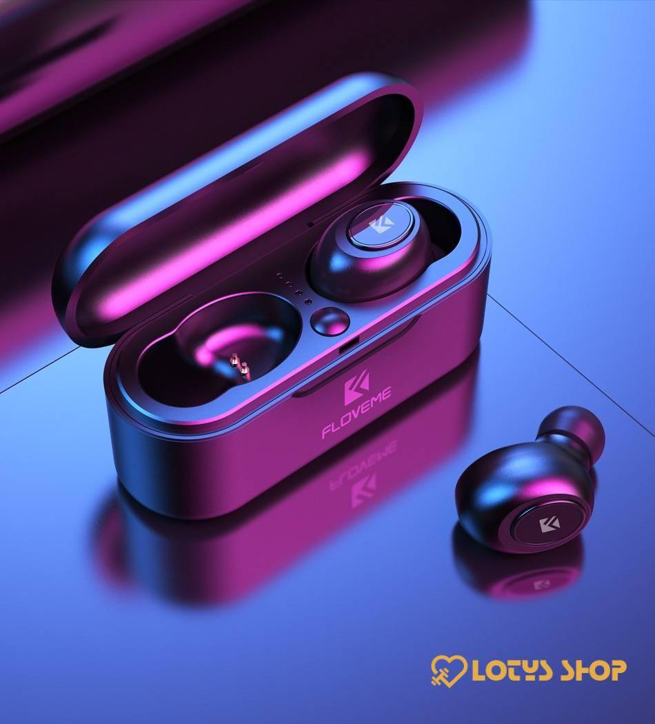 Mini Wireless Bluetooth 5.0 Headphones