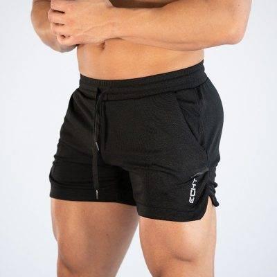 Men's Sports Shorts with Pockets Men's shorts Men's sport items Sport items color: Black|Dark Gray|Gray|Ink Blue|Khaki|Navy|White