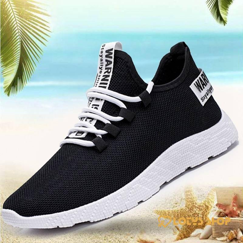 Men's Sport Vulcanize Shoes
