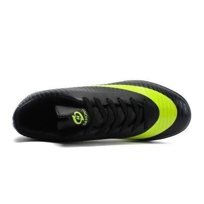 Indoor Football Shoes for Men Men Sport Shoes Men's sport items Sport items color: Black|Orange|Yellow