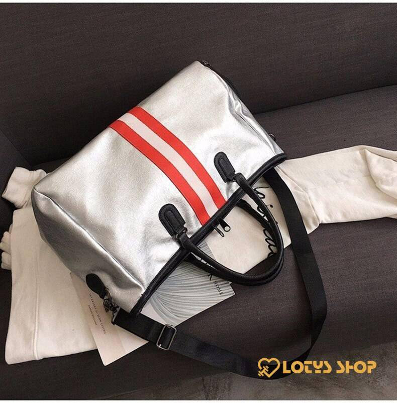 Women's Travel Sports Shoulder Bag