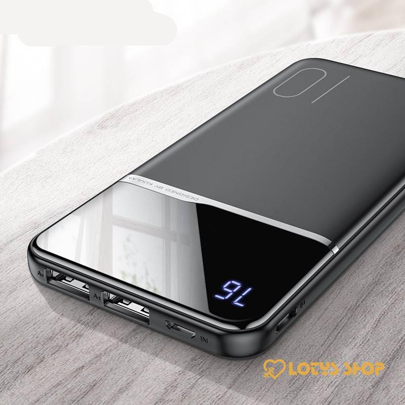 Portable Power Bank with Digital Display Accessories Mobile Phones Power Banks 1ef722433d607dd9d2b8b7: China|France|Poland|Russian Federation|Spain|United States