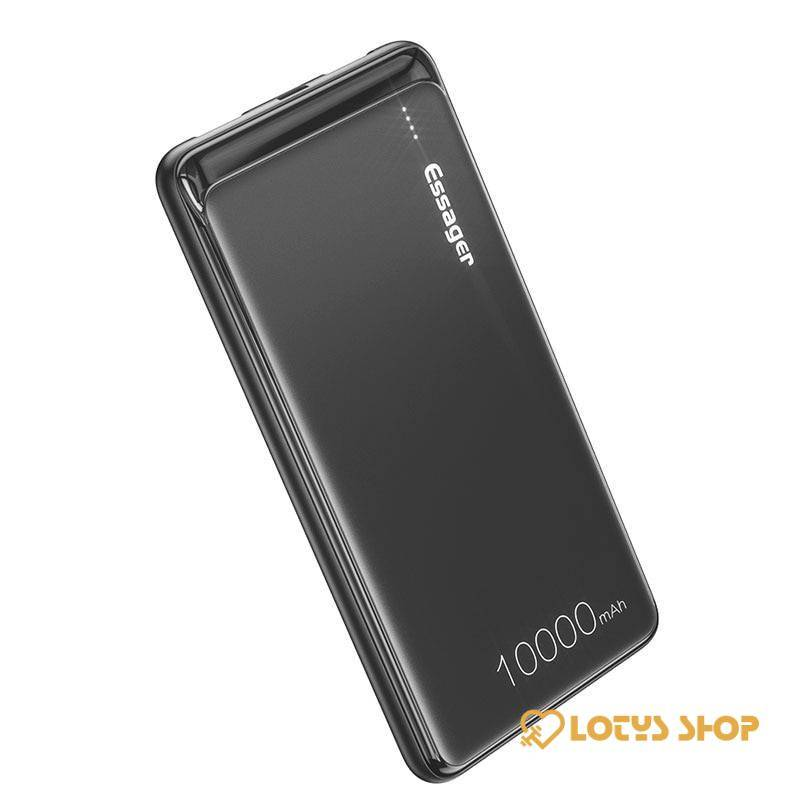 10000 mAh Slim USB Power Bank Accessories Mobile Phones Power Banks 1ef722433d607dd9d2b8b7: China|France|Poland|Russian Federation|Spain