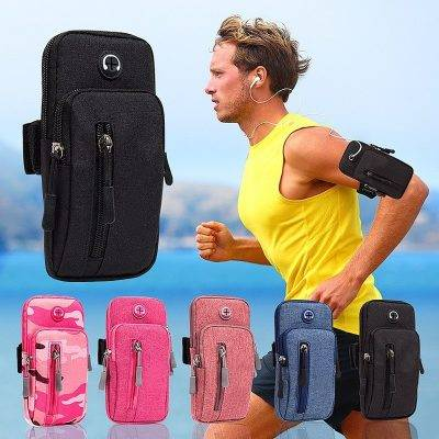 Running Arm Bags for Phones Accessories Bags and Luggage Men's Bags and Luggage Women's Bags and Luggage color: 17x9cm Black|17x9cm Blue|17x9cm Pink|19x10cm Black|Green