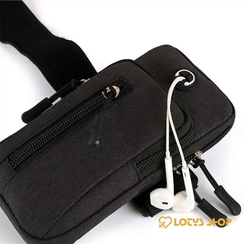 Running Arm Bags for Phones