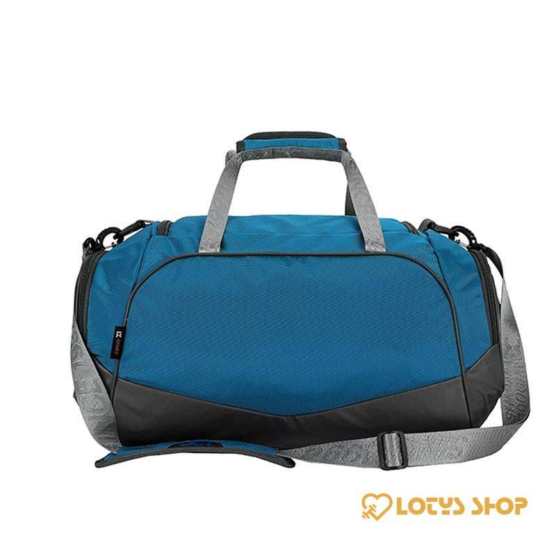 Sports Fitness Shoulder Handbag Accessories Bags and Luggage Men's Bags and Luggage Women's Bags and Luggage color: Black / Blue|Black Green|black red|black white|Blue / White|Grey / Green|red white