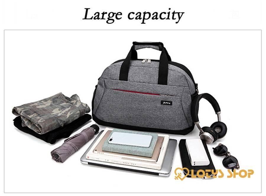 Waterproof Large Capacity Sports Bags