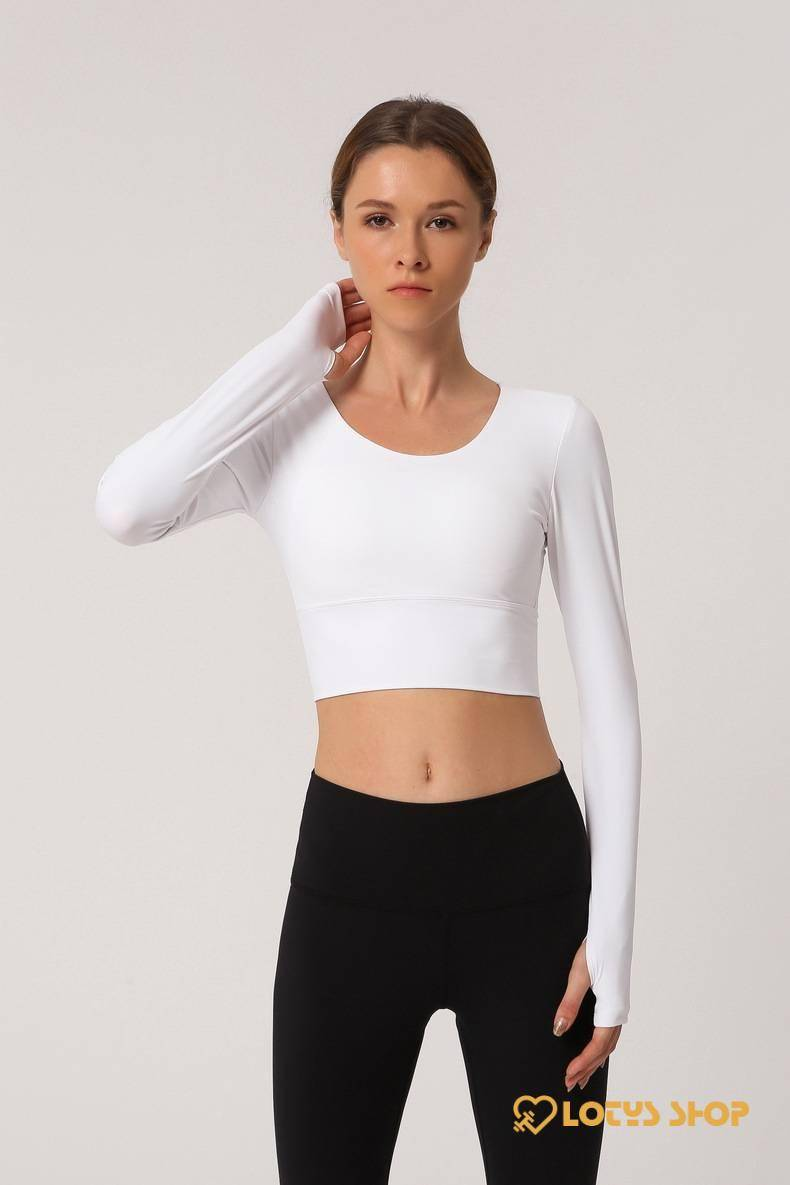Back Straps Women's Yoga Crop Tops Sport items Women Sport Tops Women's sport items Women's T-Shirts color: Black|Blue|Gray Pink|Purple|Red|Tea Pink|Water Green|White|Wine Red