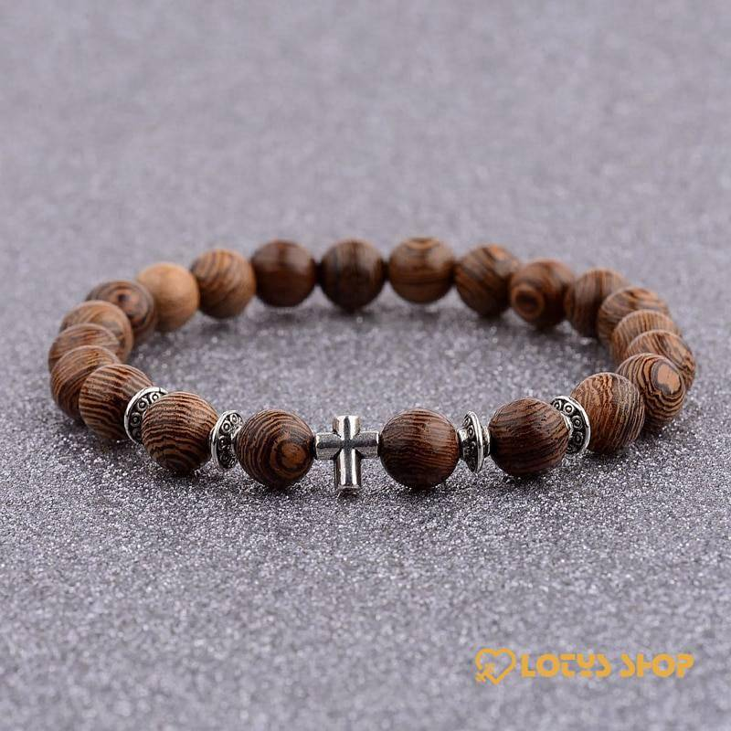 Men's Cross Decorated Beads Bracelet Accessories Jewelry 8d255f28538fbae46aeae7: 052-1 052-2 052-3 052-4 052-5 1 2 3 4 6mm AB180-1 ABJ001-4 ABJ007-1 ABJ007-2 ABJ028 ABJ028-1 ABJ036-1 ABJ036-4 ABJ036-5 ABJ036-6 ABK040-1 ABK040-10 ABK040-3 ABK040-5 ABK040-6 ABK040-8 ABK040-9