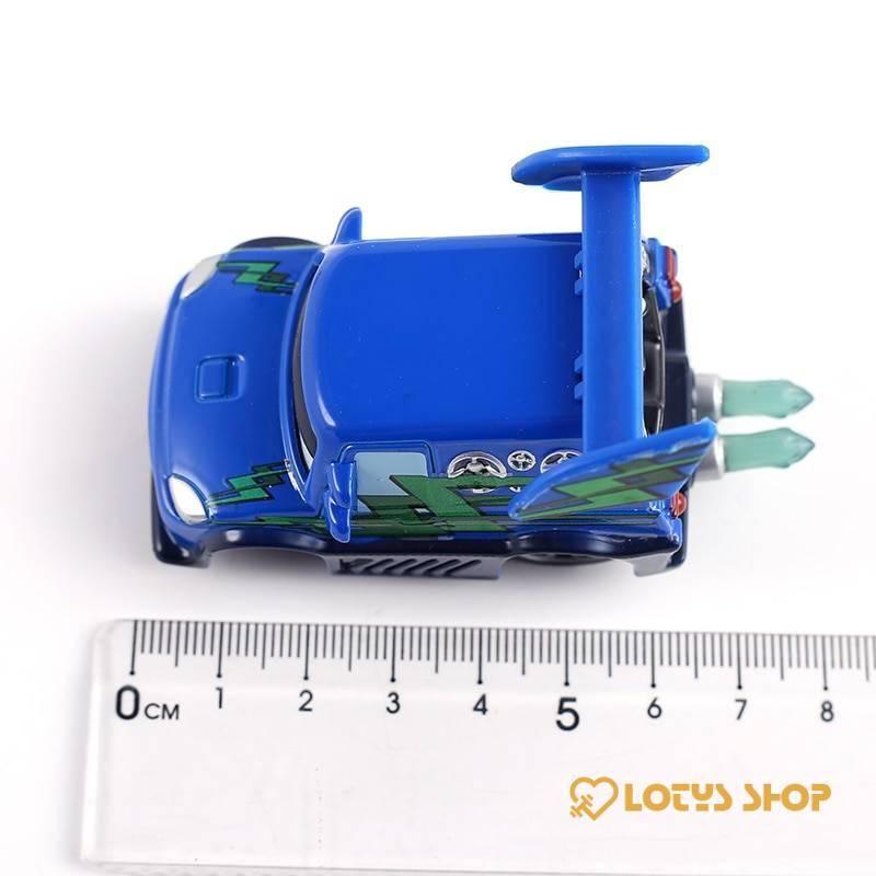 Disney Car Action Toy