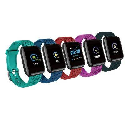 Square Dial Fitness Tracker Accessories Best Seller Men's watches Sport Gadgets Watches Women's watches color: Black|Black B|Black-P|Black-W|Blue|Green|Purple|Red|Y68-Black|Y68-Pink|Y68-Silver|Y68-White