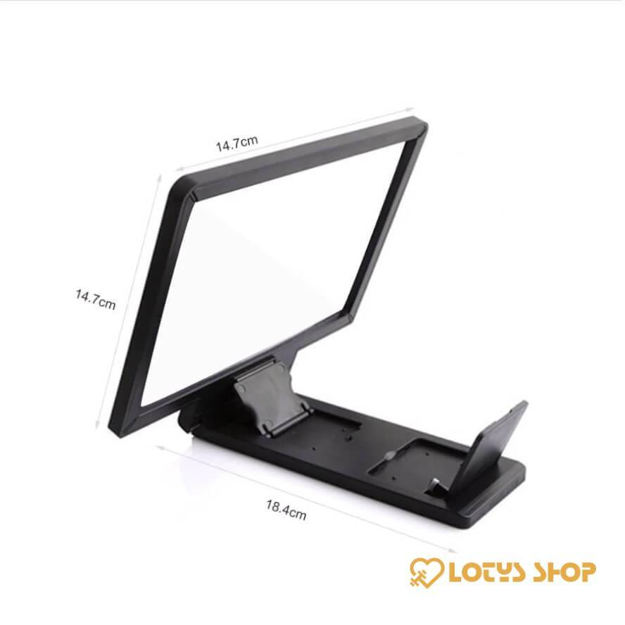 Portable Device Screen Amplifier Accessories Best Seller Mobile Phones 1ef722433d607dd9d2b8b7: China|United States