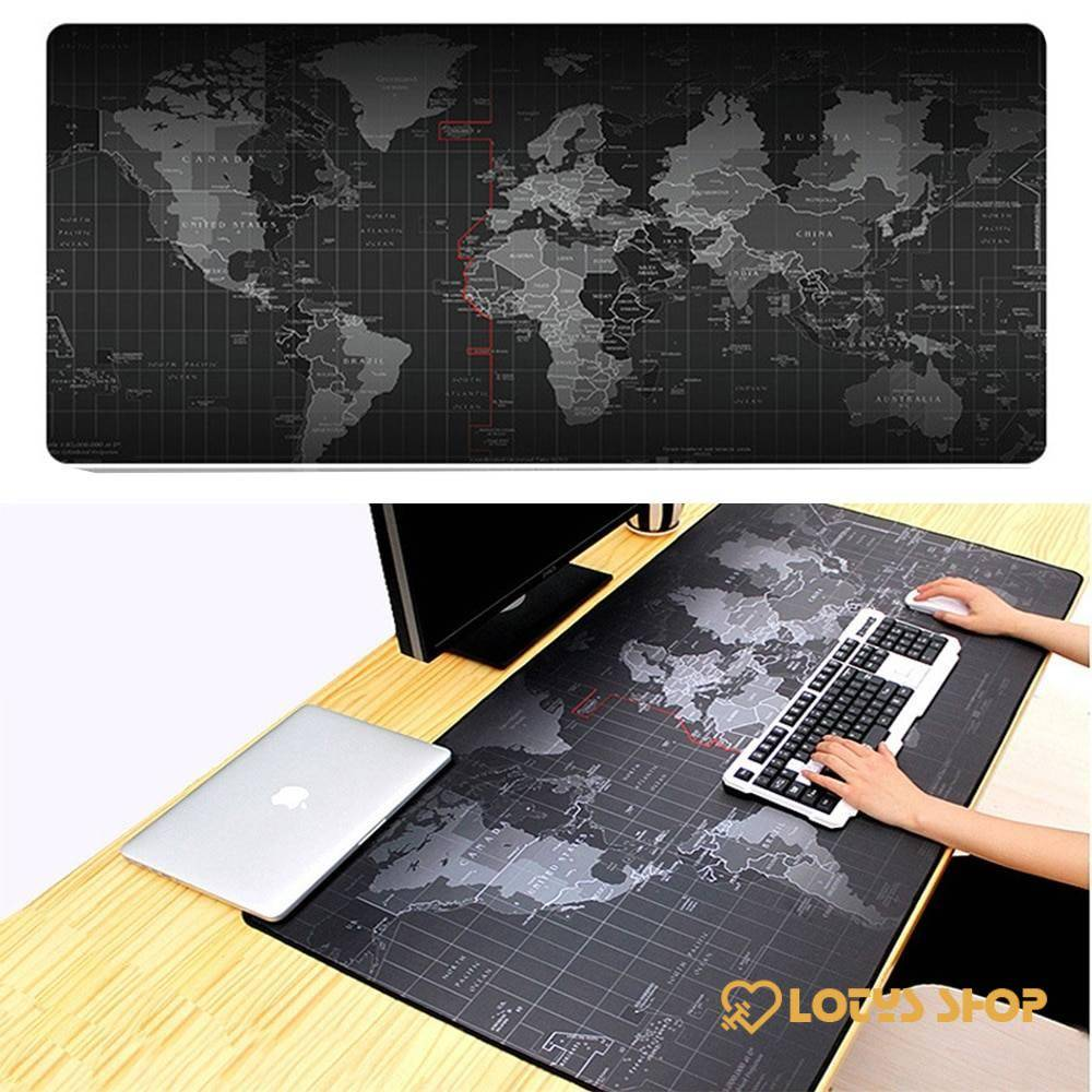 Extra Large Gaming Mouse Pad Gaming & Entertainment color: 290x250mm-zuoya 600x300mm-world 700x300mm-world 700x300mm-zuoya 800x300mm-world 900x400mm-world 900x400mm-zuoya