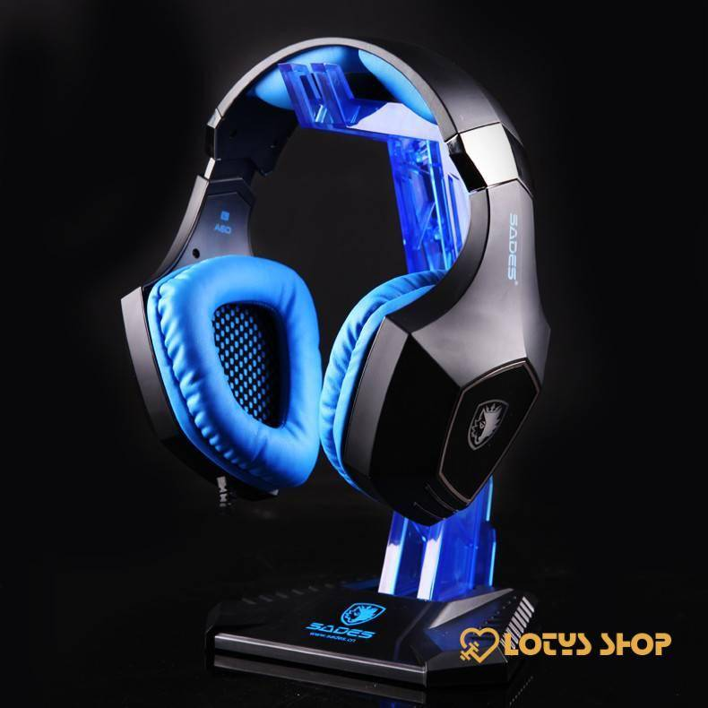 Gaming Headphones Stand for Home