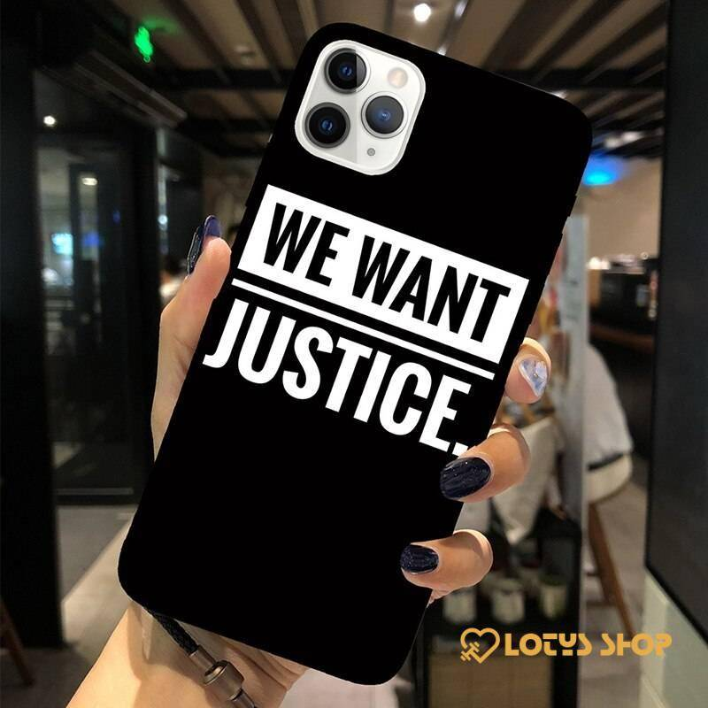 Black Lives Matter Printed Soft Silicone Phone Case for iPhone Accessories Cases Mobile Phones 11ad8c90d8b16ec4dc9ab1: for iPhone 11|for iPhone 11 Pro|for iPhone 11 Pro Max|for iPhone 3G|for iPhone 6 Plus, 6S Plus|for iPhone 6, 6S|for iPhone 7 Plus, 8 Plus|for iPhone 7, 8|for iPhone SE 2020|for iPhone X|for iPhone XR|for iPhone XS|for iPhone XS MAX