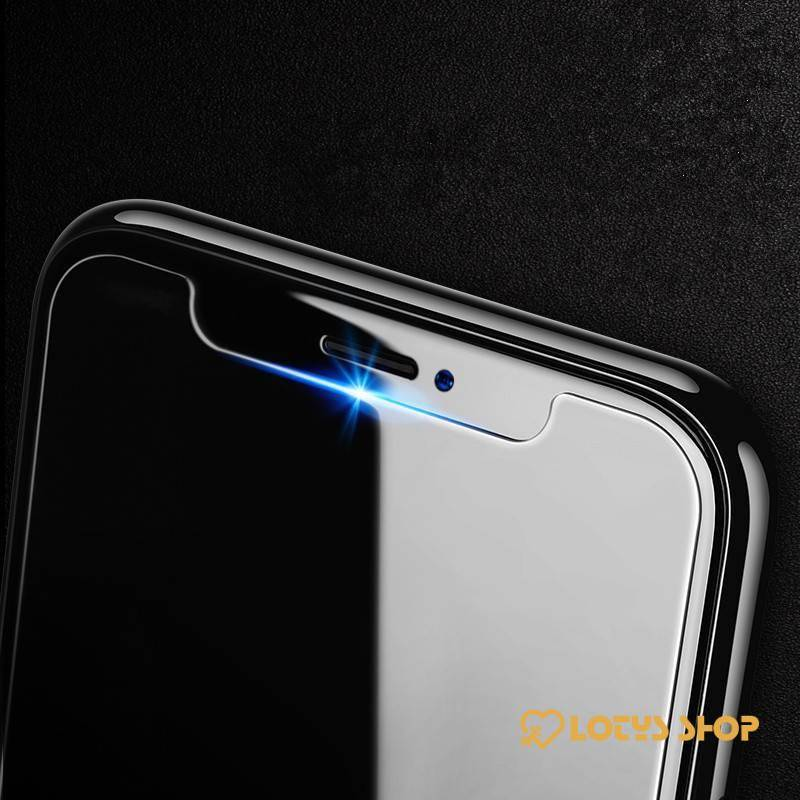 Ultrathin Durable High Definition Tempered Glass Film for iPhone Accessories Cases Mobile Phones da56bd113a0dce24eb7587: for iPhone 11|for iPhone 11 Pro|for iPhone 11 Pro Max|for iPhone 6, 6S|for iPhone 6, 6S Plus|for iPhone 7|for iPhone 7 Plus|for iPhone 8|for iphone 8 Plus|for iPhone X|for iPhone XR|for iPhone XS|for iPhone XS MAX