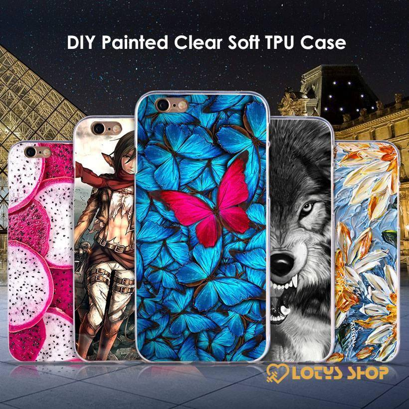 Soft TPU Plastic Phone Cases for Samsung Accessories Cases Mobile Phones d92a8333dd3ccb895cc65f: Soft TPU