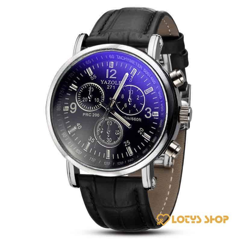 Sport Business Men's Quartz Watch Accessories Men's watches Watches color: 1|2|3|4