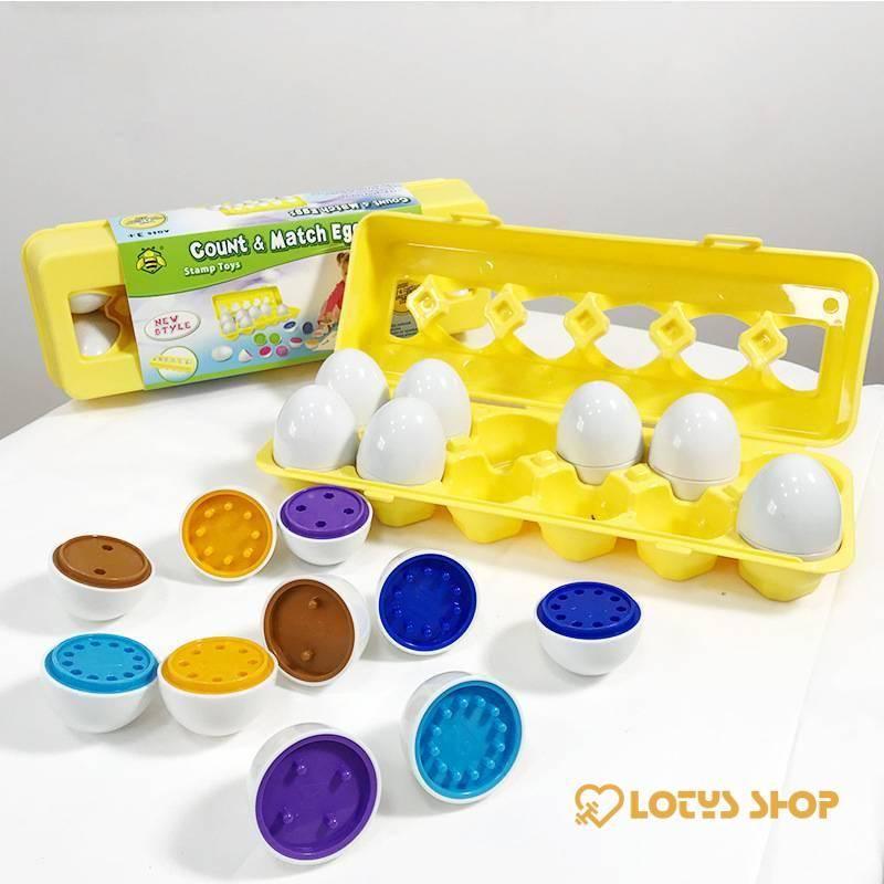 Mixed Shaped Puzzle Toys 12 pcs/Set Toys a1fa27779242b4902f7ae3: Type 1 Type 2 Type 3