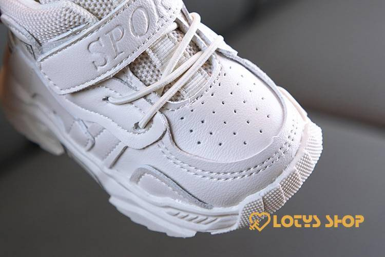 Babies Casual Sneakers