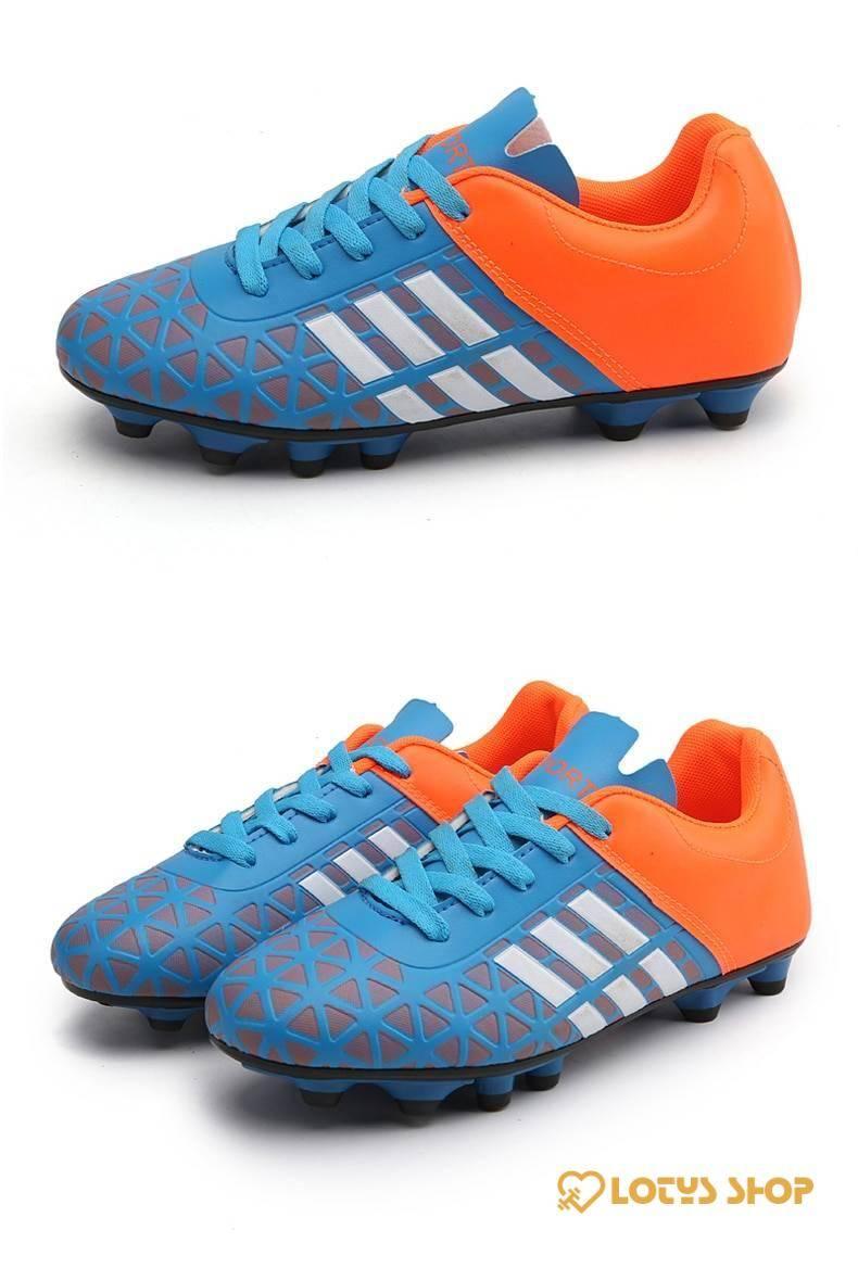 Men's High Top Football Shoes