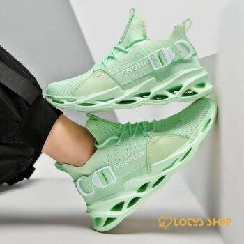 Mid Flat Breathable Women's Sneakers Sport items Women Sport Shoes Women's sport items color: 1|2|3|4|5|6