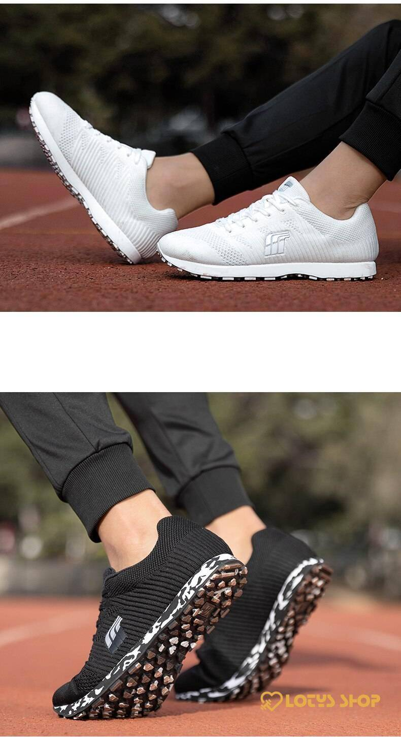 Outdoor Golf Training Sneakers