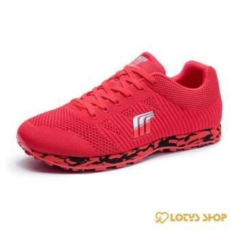 Outdoor Golf Training Sneakers Men Sport Shoes Men's sport items Sport items color: Black|Red|White