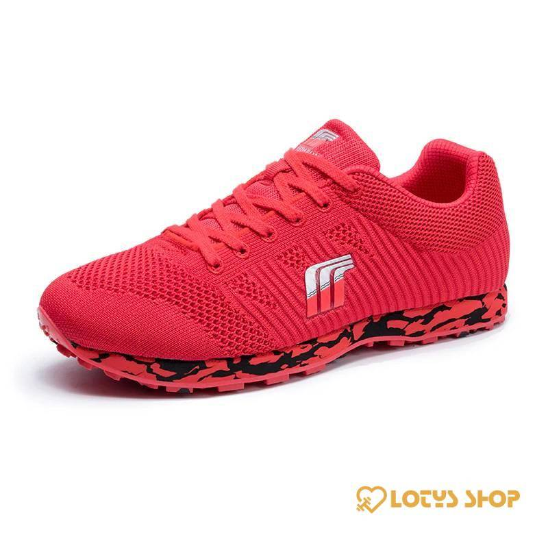 Outdoor Golf Training Sneakers Men Sport Shoes Men's sport items Sport items color: Black|Red|White