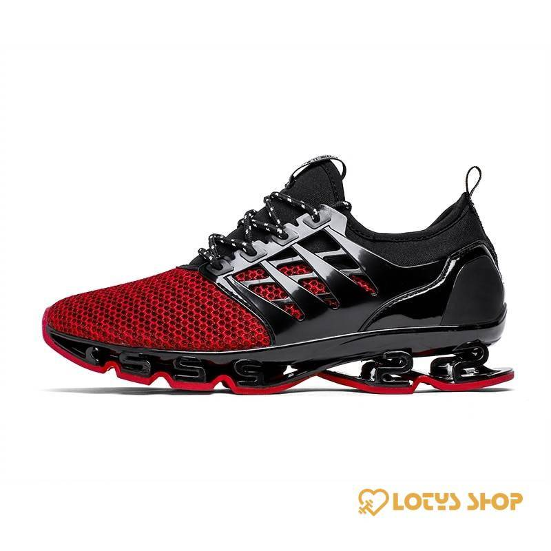 Women's Stylish Design Breathable Sneakers Sport items Women Sport Shoes Women's sport items a1fa27779242b4902f7ae3: Black Green Red