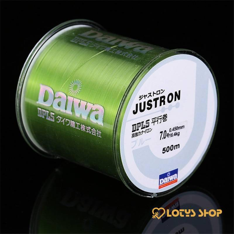 Strong Monofilament Fishing Line