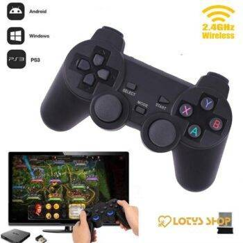 Wireless Game Controller Gaming & Entertainment a1fa27779242b4902f7ae3: 1|2|3