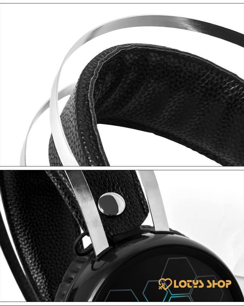 Professional Gaming Headset Headphones