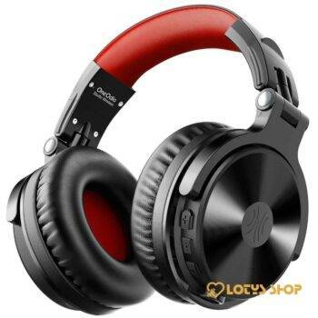 Wireless Gaming Headphones With Microphone Gaming & Entertainment