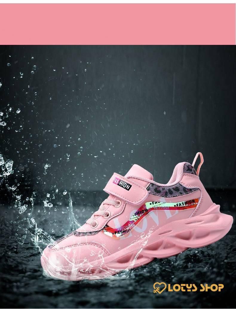 Kids Sport Sneakers