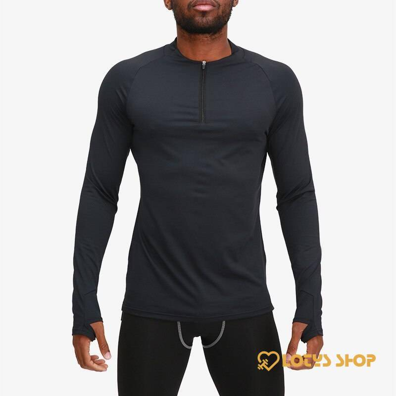 Dry Fit Compression Shirt for Men Men's sport items Men's t-shirts color: Black Black/Grey Dark Black Dark Black Dark Grey Green green black Grey Light Grey Navy Blue Pure White Red Serpentine Black Serpentine White Silver Black White