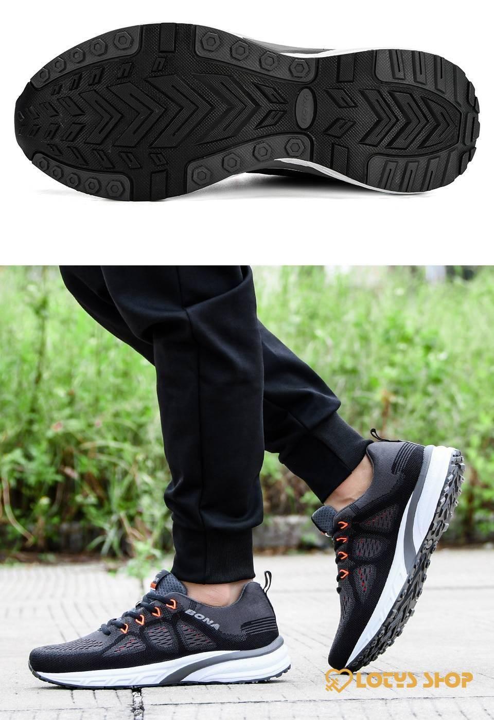 Men's Training Lightweight Sneakers