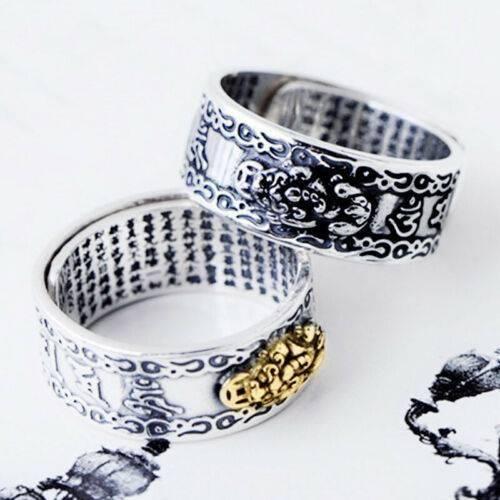Pixiu Charms Ring& Bracelet Set Feng Shui Accessories Jewelry Men's Bracelets Women's Bracelets 8d255f28538fbae46aeae7: Set 1|Set 10|Set 11|Set 12|Set 13|Set 14|Set 15|Set 16|Set 17|Set 18|Set 19|Set 2|Set 20|Set 3|Set 4|Set 5|Set 6|Set 7|Set 8|Set 9