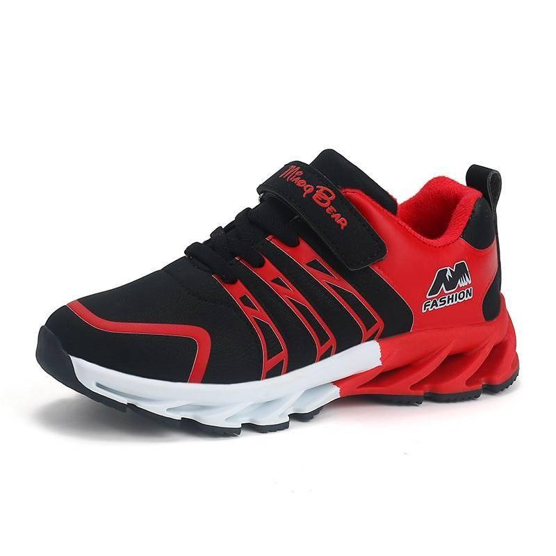 Breathable Sports Golf Sneakers for Kids