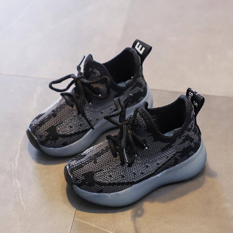 Unisex Spring Breathable Sports Sneakers