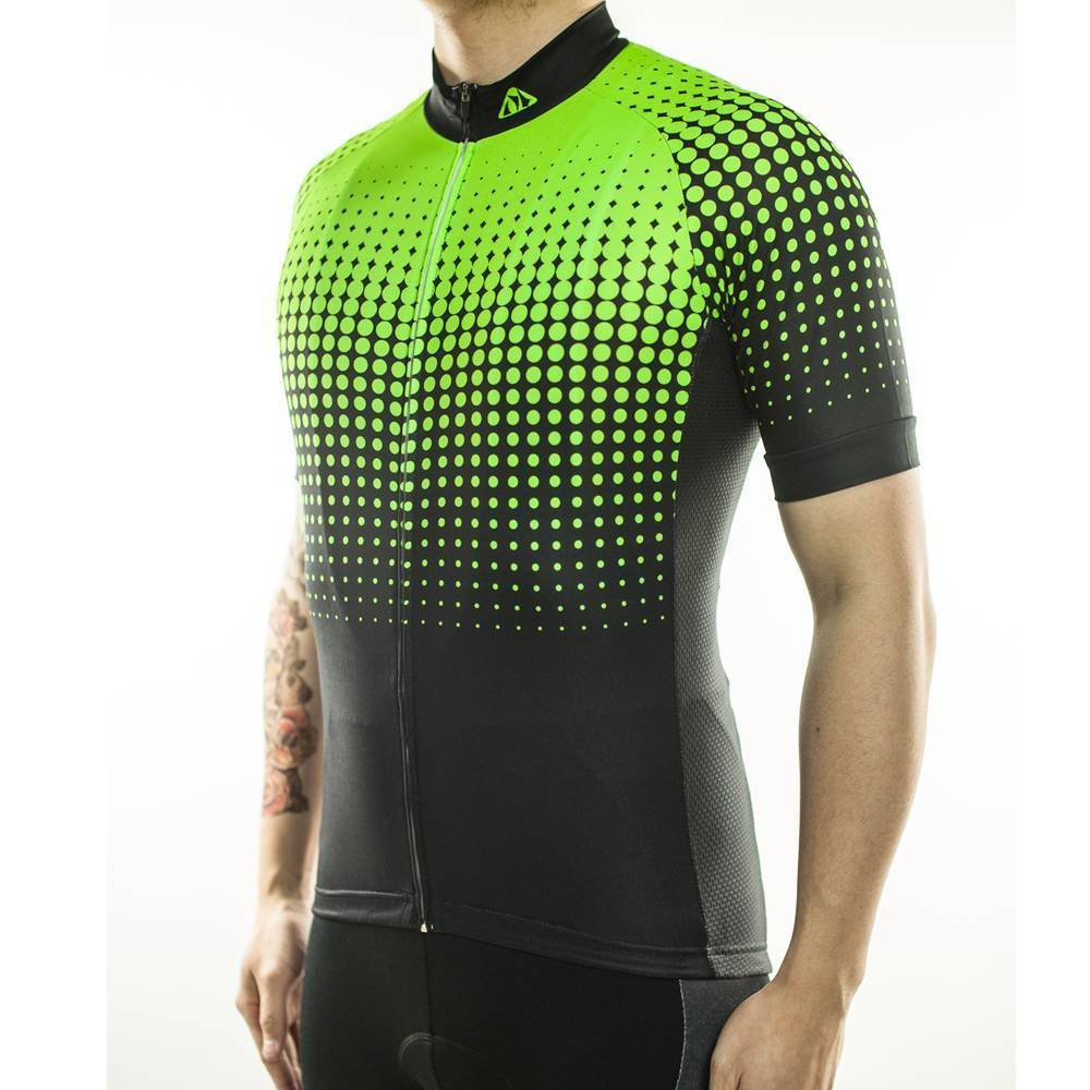 Professional Sports Quick-Drying Men's Cycling Jersey Men's sport items Men's t-shirts Sport items color: Pic Color|Pic Color|Pic Color|Pic Color|Pic Color