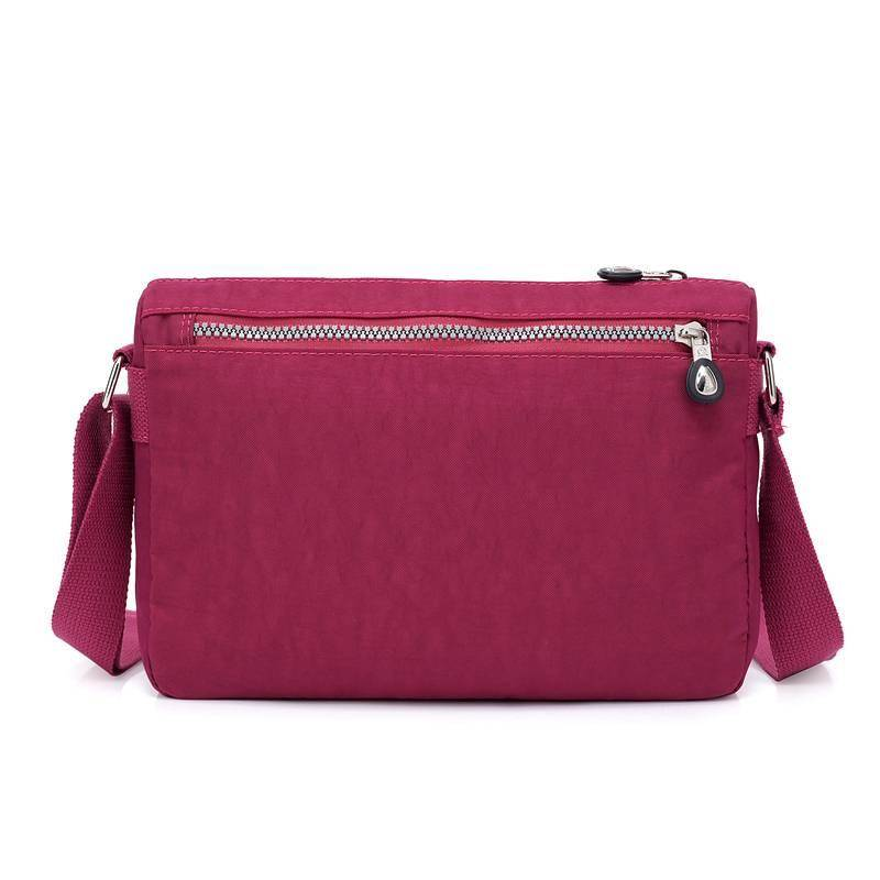Sport Style Shoulder Bag for Women Accessories Bags and Luggage Men's sport items Sport items Women's Bags and Luggage color: Apricot Black Blue deep blue grape purple Gray Green hot pink Khaki Purple Smoke Grey