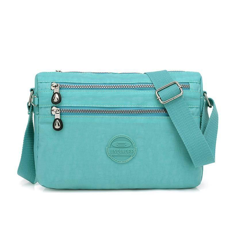 Sport Style Shoulder Bag for Women Accessories Bags and Luggage Men's sport items Sport items Women's Bags and Luggage color: Green